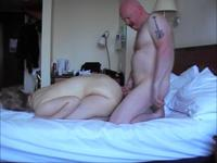 UK amateur couple homemade porn vid