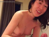 Asian girl gives her ass for anal sex