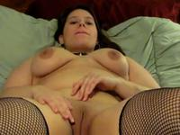 Mommy wants to get off hard